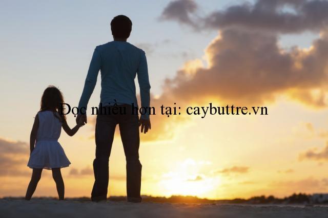 """father cay but tre - Cuộc thi VIẾT CHO NGƯỜI TÔI YÊU """"Lỗi tại mùa đông"""" - Tác giả Phạm Đài Trang"""