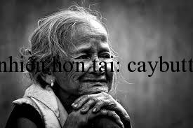 mẹ già - TRUYỆN SUY NGẪM - chùm truyện cực ngắn của tác giả Hoàng Oanh