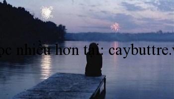 nhung bai tho tinh 5 chu hay - MẢNH VỠ (Tình khúc cho em - 08)
