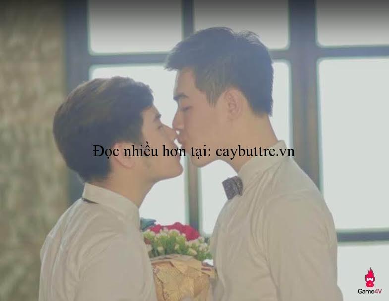 """tinh yeu dong tinh cay but tre - Cuộc thi VIẾT CHO NGƯỜI TÔI YÊU """"Hai thằng chúng tôi...yêu nhau"""" - Tác giả: Hữu Phú"""