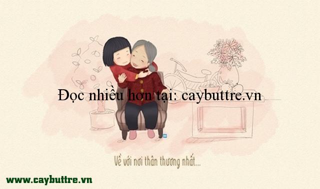 về với mẹ - VỀ VỚI MẸ - Thơ Lê Trà My