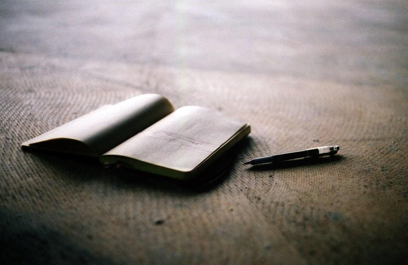 nhật ký 1 - Hãy để trái tim dẫn lối đam mê của bạn!