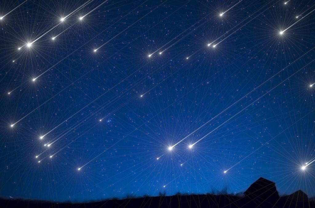 1604643 - Sao băng - Thơ Hoàng Oanh