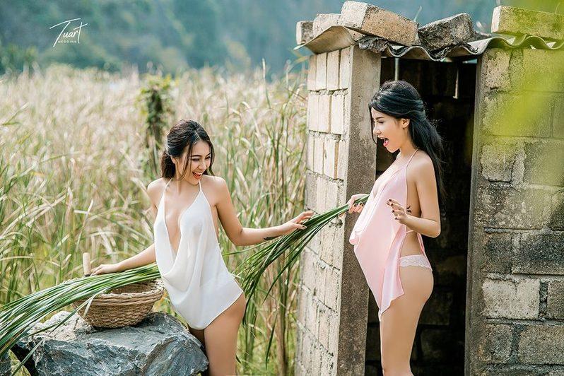 4289c4d226d10bda72a91df998015021 - Là con gái, hãy để người ta tự chinh phục chứ không phải rao bán như một thứ mặt hàng.