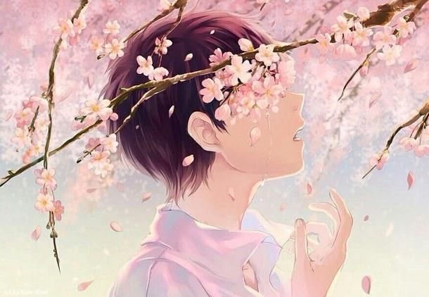 anime art hansome kawaii Favim.com 4014289 - Mây Gió Thoáng Qua phần 1