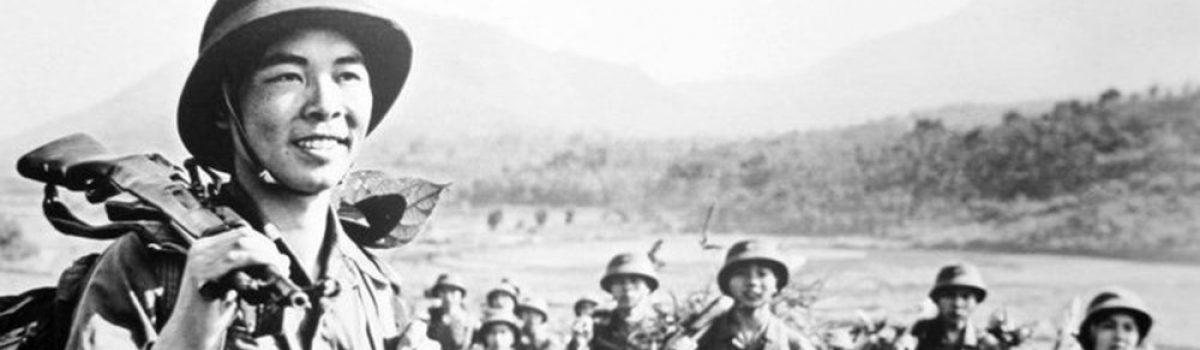 Một cách nhìn khác về chiến tranh trong trường ca và thơ Việt Nam hiện đại