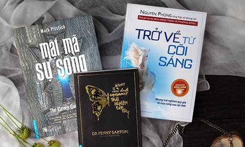 dich gia nguyen phong vne 2324 1529721704 - Ba cuốn sách bàn về cái chết