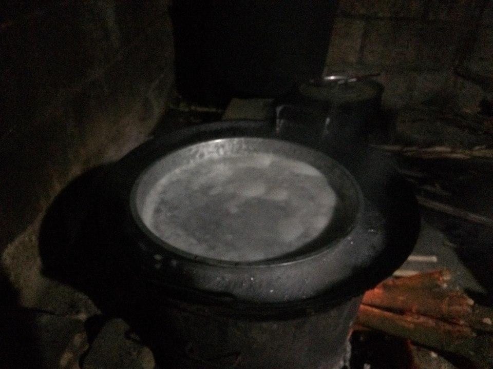 """nh 6 Làm bánh phở thủ công của người Tày Nùng - Đặc sắc Tết """"So lộc"""" của đồng bào dân tộc Tày - Nùng tại Cao Bằng"""