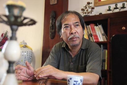 0 000 - Hai nhà văn Việt Nam đạt giải văn học quốc tế