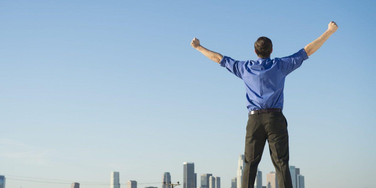 10 thoi quen tot giup ban som thanh cong 9058 - Vì sao phần lớn mọi người không bao giờ thành công?