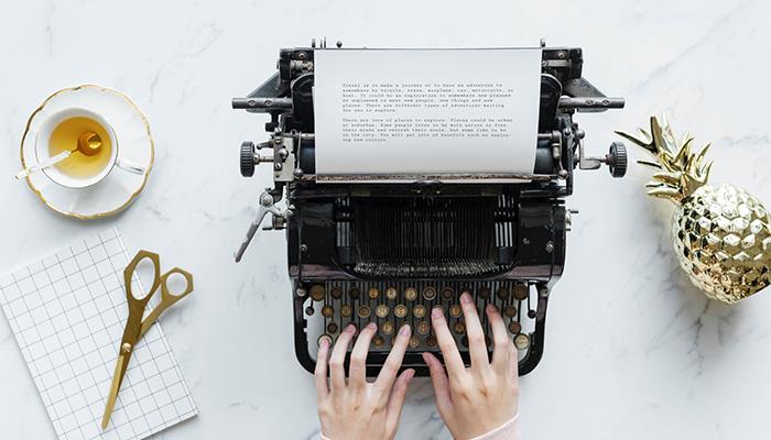 1531073007026 zsdhad - 12 điều để viết khi bạn cạn ý tưởng