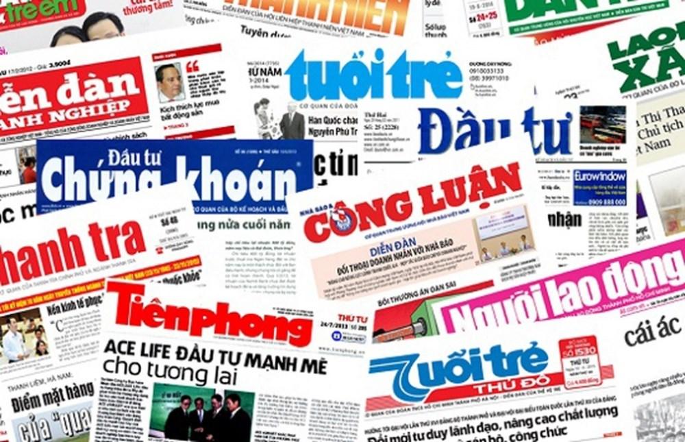 1 322292 - Hồi kí nhà báo những giây phút trải lòng sau sự thật