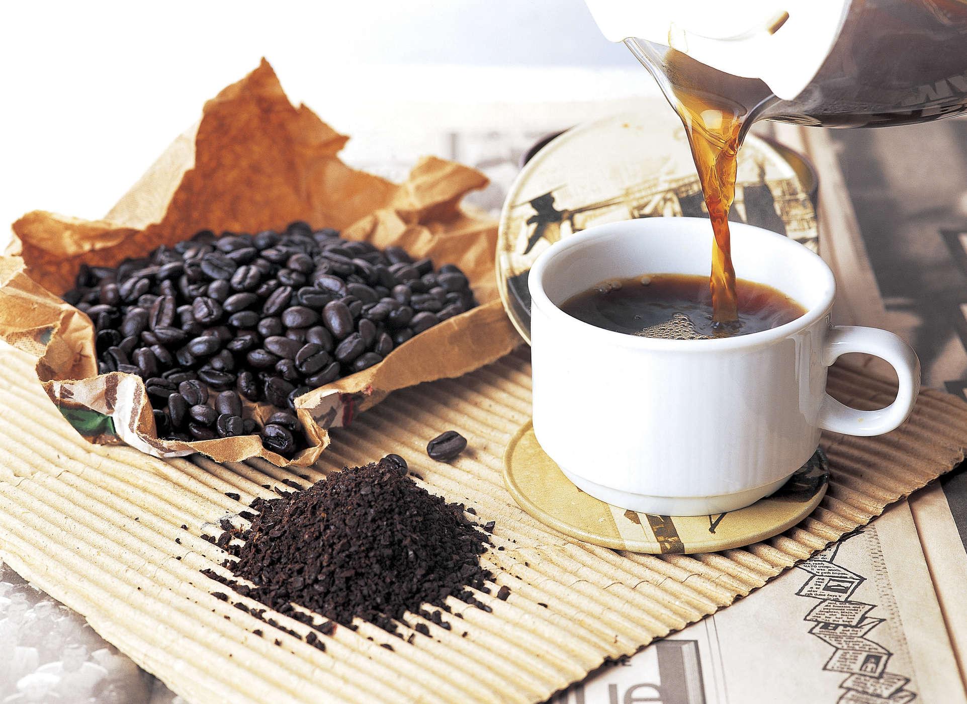 87161486 - Cà phê và cuộc sống: tốt hay xấu?