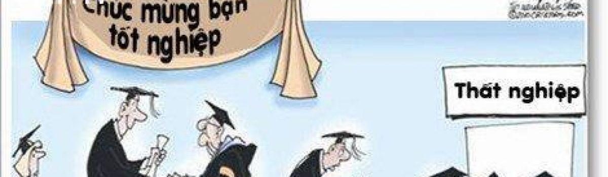 Cánh cửa đại học – khép và mở!