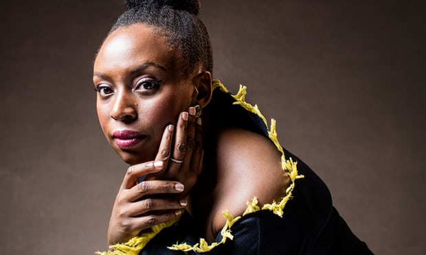 harold pinter - PEN Pinter năm 2018 vinh danh nhà văn Nigeria