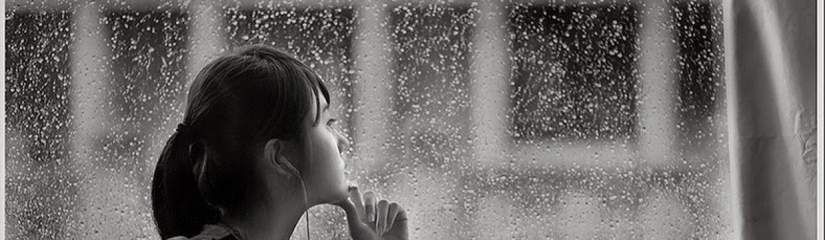 Cơn mưa sẽ đưa ai đến?