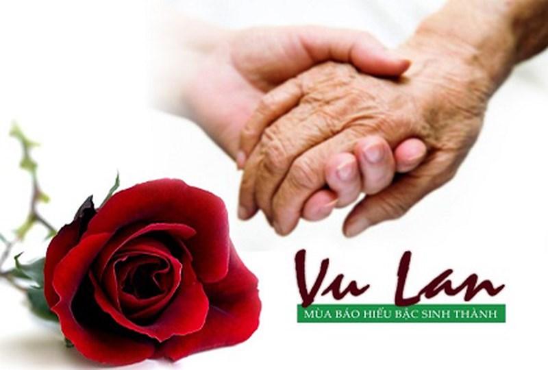 vu lan - Mùa Vu Lan nghĩ về giá trị đạo đức trong văn hóa Việt Nam
