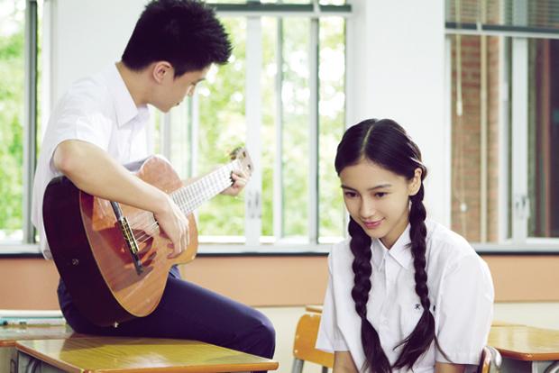 VTM583 Yeu 130416 Tinh yeu 2 - Tôi thích em - thơ Thanh Lực