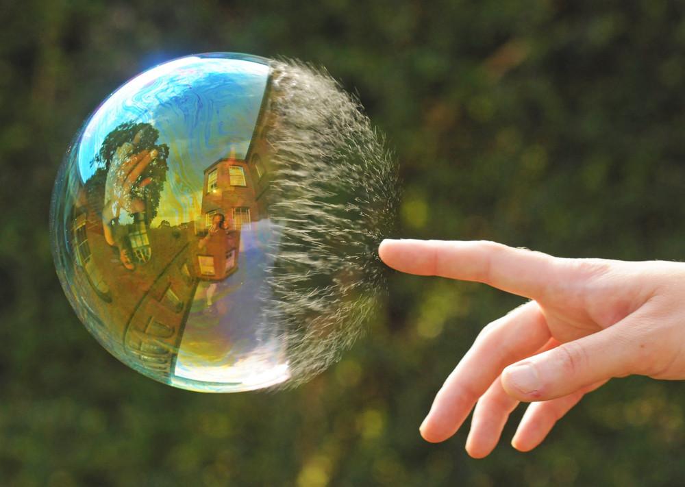 perfect timing bubble - Vội - thơ timbuondoncoi