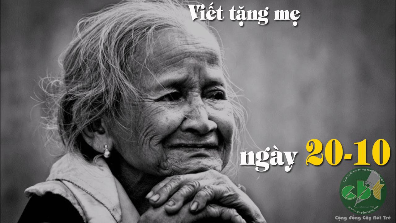 me vu - Mẹ - Thơ Vũ