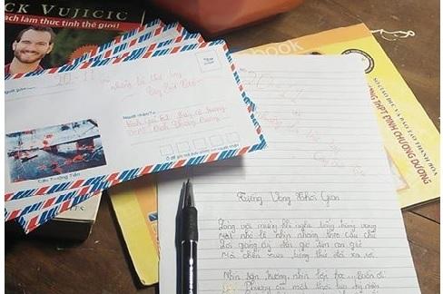 123 - [20/11 và những lá thư tay]: Tiếng vọng thời gian