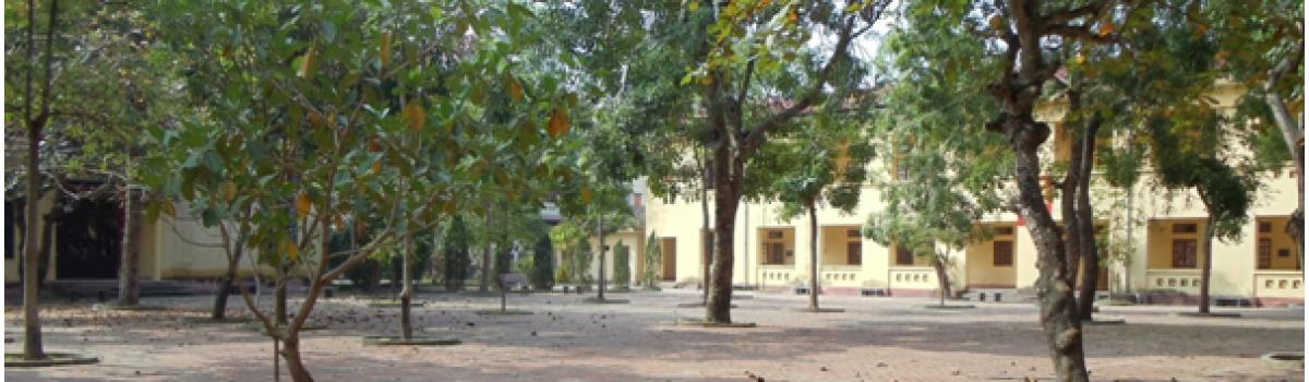 [Cuộc thi] Nhớ mái trường tiểu học năm xưa – Tác giả Phương Thụ