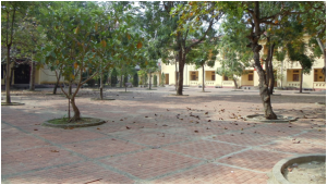 4 300x170 - [Cuộc thi] Nhớ mái trường tiểu học năm xưa - Tác giả Phương Thụ