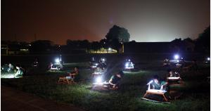 Nhung anh den dem 300x158 - [Radio 21h]: Những ánh đèn đêm- Giọng đọc Thanh Tùng