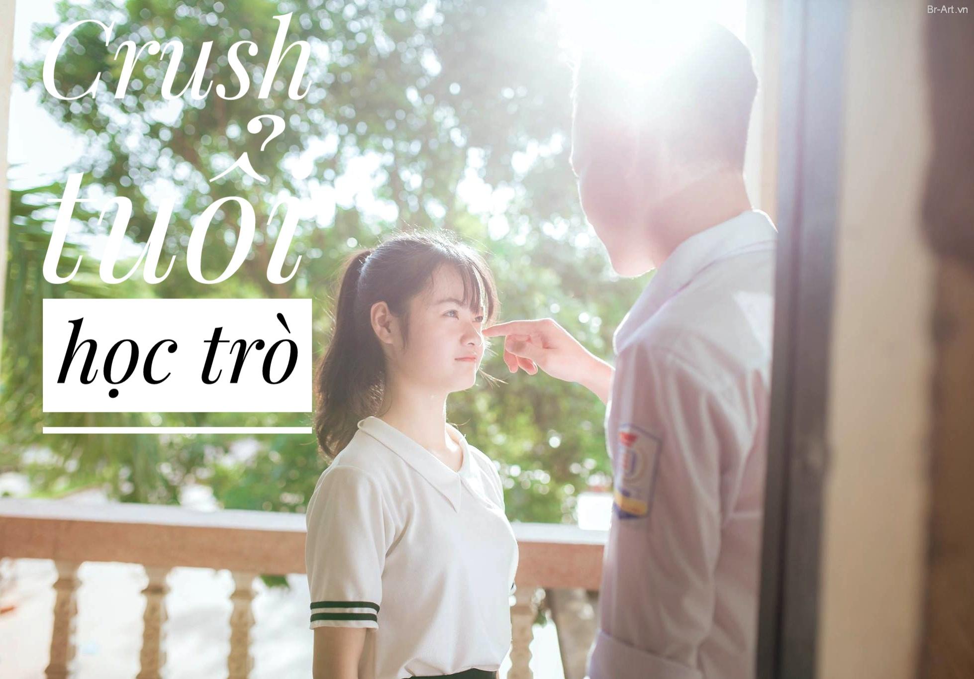 bo anh tinh yeu tuoi hoc tro cua nag do xuan but 1 01 - [Cuộc thi] Crush tuổi học trò - Tác giả Nat