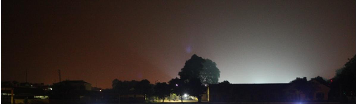 [Cuộc thi] Những ánh đèn đêm – Tác giả Quốc Việt