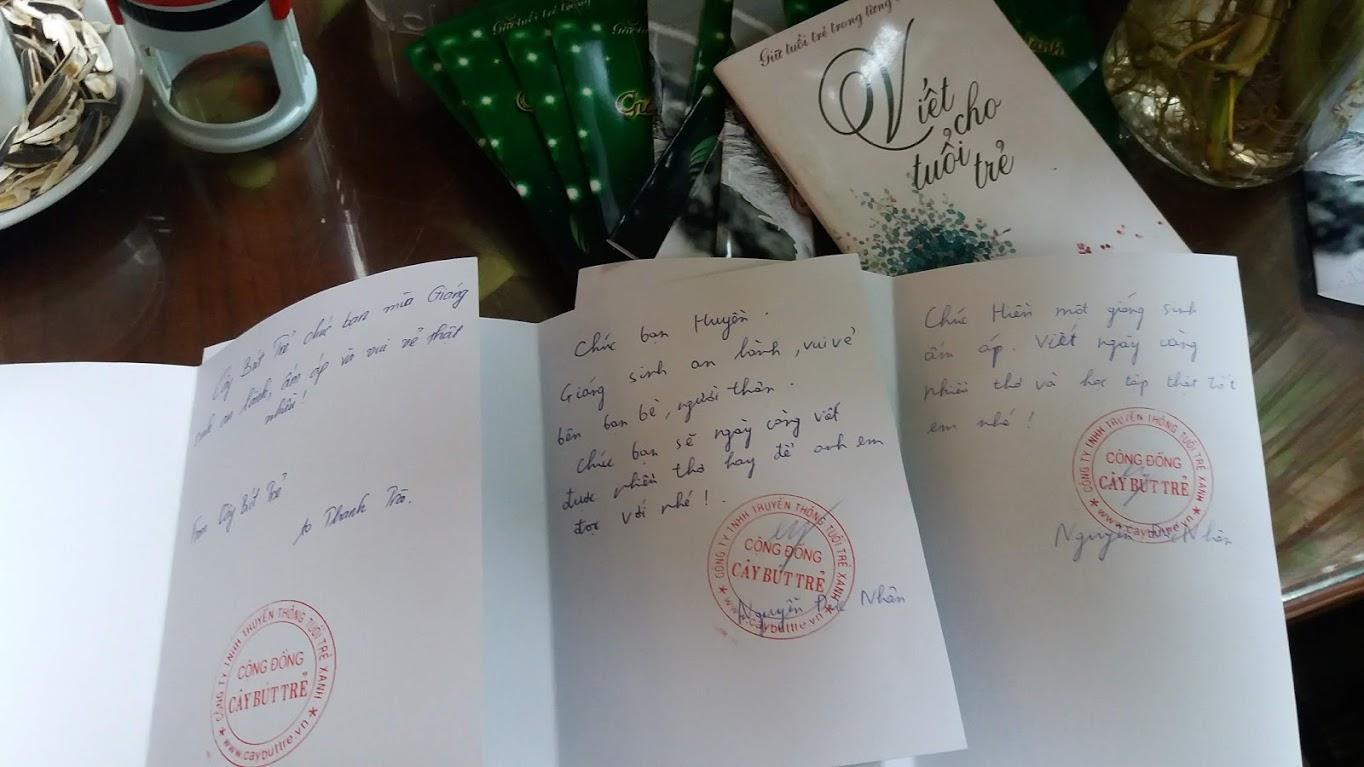 1 - Tháng 12/2018: Buổi gặp mặt ấm áp giữa mùa đông Hà Nội của các bạn Chi hội Miền Bắc