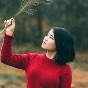 hien tho cay but tre - Ngày cuối năm - Thơ Lan Hương Nguyễn