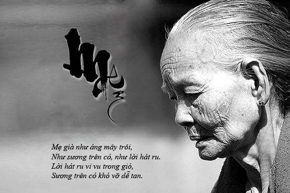 10 - Mẹ - Thơ Thanh Thanh