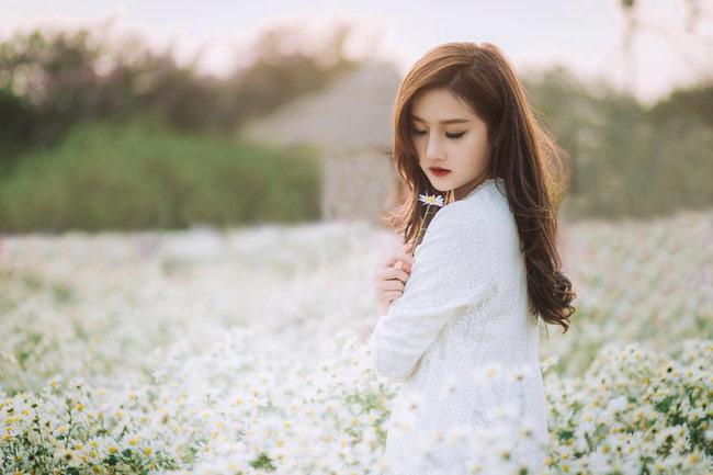 con gai 2 - Đến vườn yêu - Thơ Phạm Quốc Cường