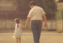 Bố tôi