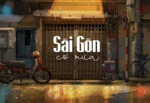 Sài Gòn đâu chỉ có hoa