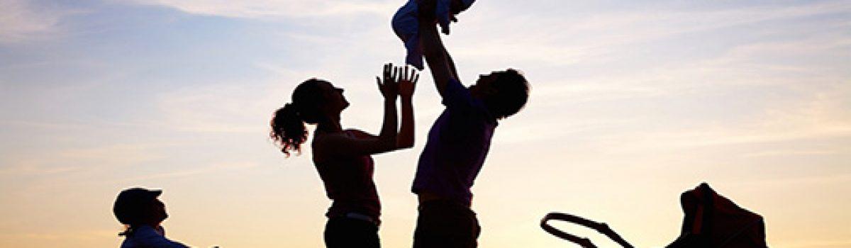 Thanh xuân là có bố mẹ kính yêu