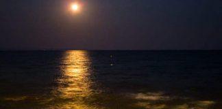 đêm về nghe biển hát