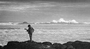 ảnh biển buồn cô đơn 2 300x165 - Đôi điều cảm tác về bài thơ 'Những điều tôi muốn làm' của Nghĩa Trần - Tác giả Phượng Trịnh