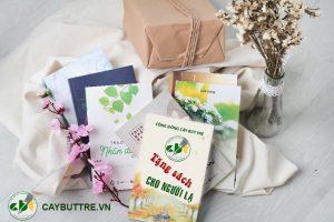 Event tặng sách cho người lạ