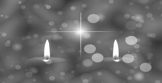 mourning 3066704 640 1 - Vẽ điều ước đêm Giáng Sinh - Thơ Hương Tràm