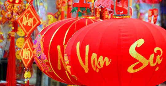 kh - Lời chúc mừng năm mới - Thơ Khánh Huyền