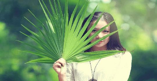 con gai phu tho min - Bị thôi miên với cô gái trong bài thơ Anh có về Phú Thọ quê em không!