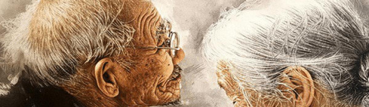 Đừng để cha mẹ mất rồi mới hối hận trong bài thơ Con xin lỗi của tác giả Xuân Hùng