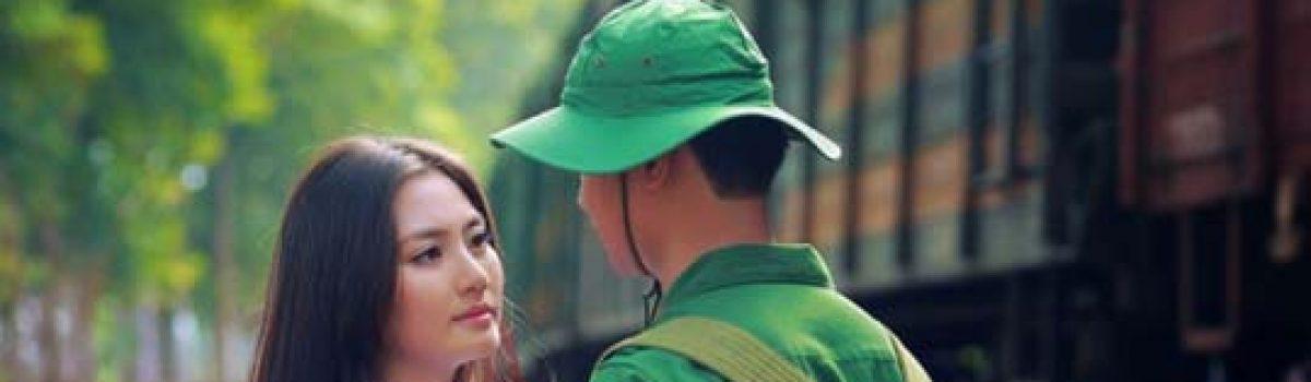 Phút chia ly – Thơ Thanh Hằng Trịnh