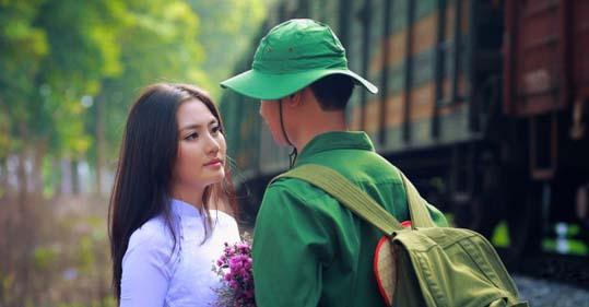 pcl - Phút chia ly - Thơ Thanh Hằng Trịnh