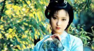 """lam dai ngoc 1 675x366 1 300x163 - Cảm nhận về bài thơ """"Rêu phong"""" của tác giả Nguyễn Hòa Bình"""