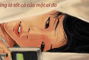 Untitled 1 1 305x207 - Tôi từng là tất cả của một ai đó - Tản văn Nguyễn Hương
