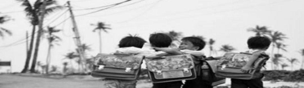 Thời xa vắng – Truyện ngắn Nguyễn Hồng Minh
