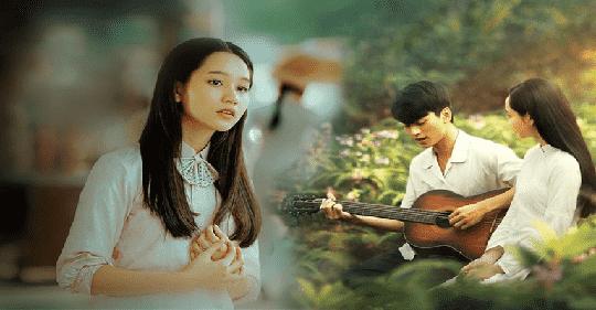 lop hoc giua dong xa - Lớp học giữa đồng xa - Tản văn của Hồng Minh